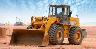 Construction Equipment Lending